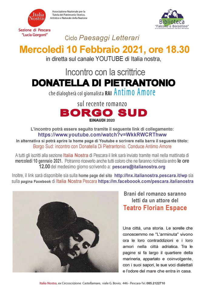 Invito IN 10 febbraio 2021 D